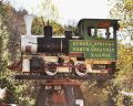Eureka Springs & North Arkansas Railway 1